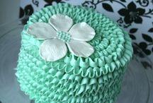Cake / by Jamie Austin