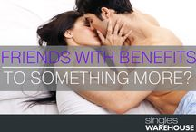 Relationship Advice / Everything we can find on the web regarding your relationship