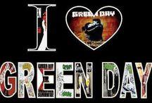 ✗ ✘ green day ✗ ✘