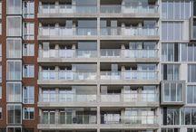 Elements - balconies