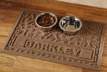 Pet Accessories / We are dedicated to helping you find functional and stylish pet accessories.  We will feature great products, from pet beds to water bowls, and everything in between!   / by Touch of Class
