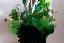 candy bouquets / by Sue Belcher