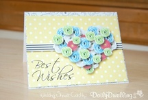Creative - Cards / by Monica Andrews