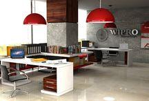 3D Design / 3D Interior Proposal