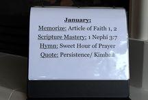 Gospel teachings