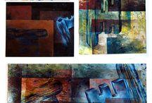 STUDENTS ART GUIDE / Creative ideas