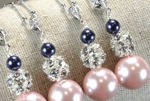 Wedding ♥ Earrings