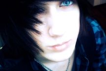 I love with emos