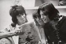 The Rolling Stones: Let It Bleed - Through the Past, Darkly / 1969