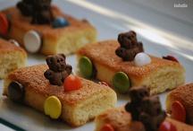 Recetas / Recetas, comida, ideas para fiestas...