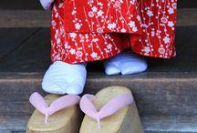 Kimono Footwear