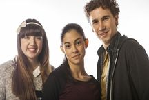 Ruby, Hailey & Edmund / Official pics from season 3 of Ruby, Hailey & Edmund.