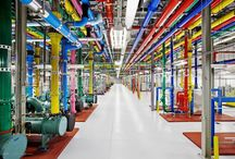 HVAC Datacom / All about heating, Ventilating and Air Conditioning systems for datacenter