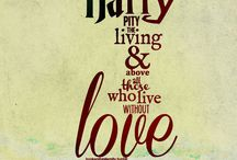 Harry Potter quotes