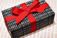 ★ DIY :: Gift Packaging ★ / by Raquel Amador