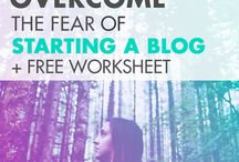 Blogger Tips / For starter blogger.