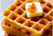 Food - Waffles/Pancakes