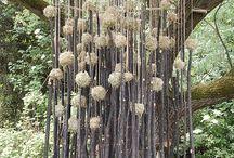 biżuteria drzew