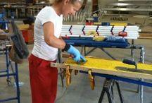 Dog Agility Equipment Repairs and Maintenance