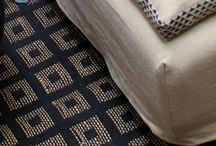 Natural fabrics / Our inspiration and products, all about natural colors and fabrics