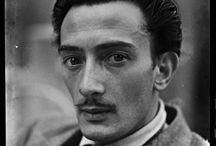 Dali.No fear of perfection