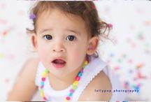 Studio Photography - Family
