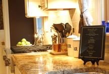 Kitchen Remodel / by Cali MY