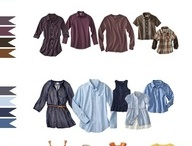 Clothing for photoshoot