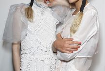 Details : Spring Summer 2015 / Bora Aksu SS15 Catwalk Show in September 2014 at London Fashion Week