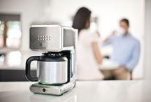 Filterkaffee / Für das ursprüngliche und reine Kaffeevergnügen.