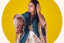 Expo à venir Delphine Blast: Cholitas y Quinceanera