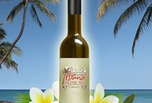 OLIVE OILS /  The World's Finest Olive Oils.  Premium extra virgin olive oil and specialty products.