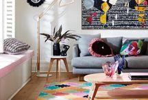 Living room decor / Living room decor ideas, Living room design