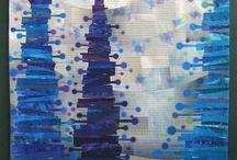 quilts...  / by Ginny Wynne