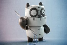 Toy? Robot