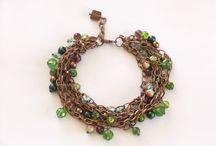 Biżuteria bransoletki / jewelry bracelets