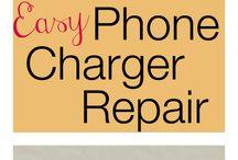 Fix & repair