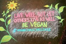 CHALK CHALLENGE