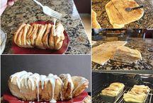 recepten - brood
