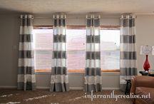 Curtains I like