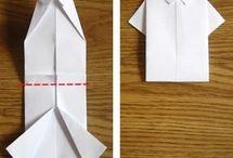 Kağıt işleri