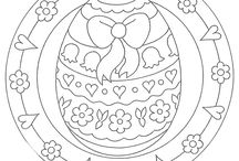 påsk vår