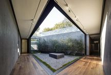 Design and architecture / by Delaney Peterson