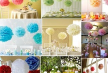 Party Ideas/Decorations / Party themed ideas
