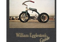 "William Eggleston ""Guide"""