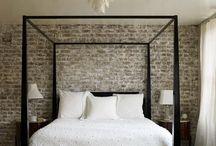Bedroom Ideas / Bed ideas, Bedroom ideas