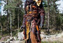 cosplay,steampunk