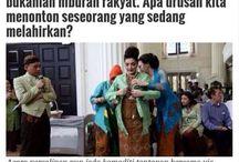 ironi diindonesia