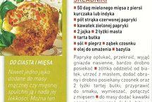 Przepisy kulinarne - klopsy, pulpety, kotlety i inne mielone
