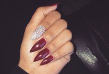 Ногти когти